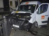 Nach Terroranschlag auf der London Bridge