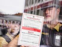 Polizei setzt nach Prostituiertenmorden auf Info-Kampagne