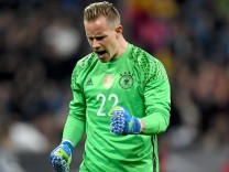 Germany v Italy - International Friendly; Marc-André ter Stegen