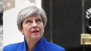 Neuwahlen in Großbritannien
