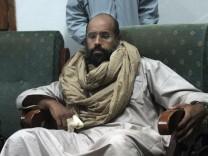 Seif al-Islam Gadhafi, Saif al-Islam