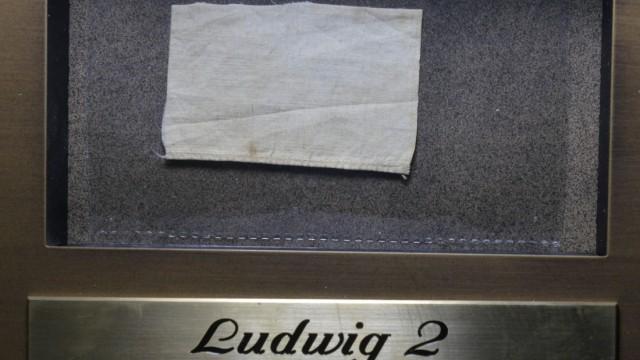 König Ludwig II. Dokumentarfilm über König Ludwig II.