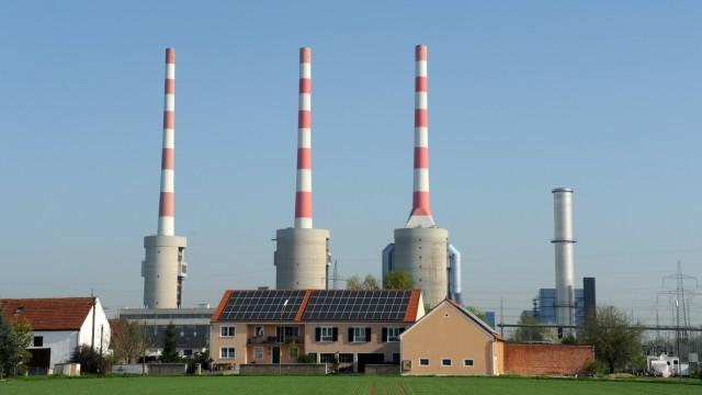 Kraftwerk Irsching bleibt in Betrieb