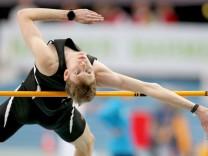Leichtathletik Deutsche Meisterschaften
