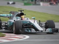 Formel 1 Großer Preis von Kanada