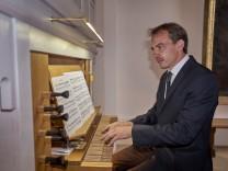 Tölzer Orgel Festtage