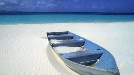 Karibik-Strand auf Anguilla, Anguilla Touristboard