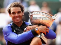 2017 French Open - Day Fifteen