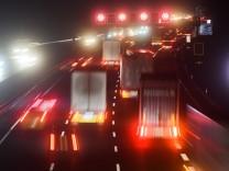 Ausbau Bundesautobahn 2