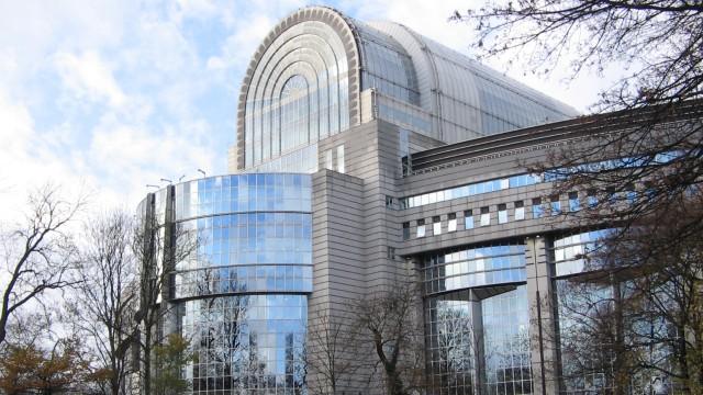 Paul-Henri-Spaak Building