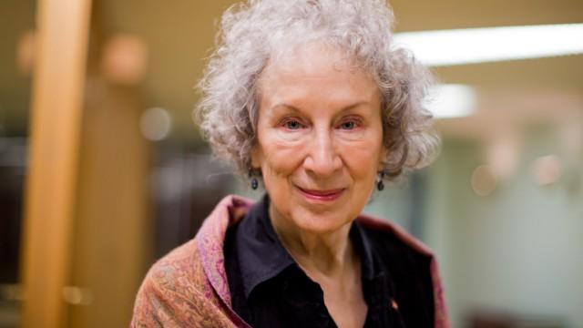 Margaret Atwood Friedenspreis