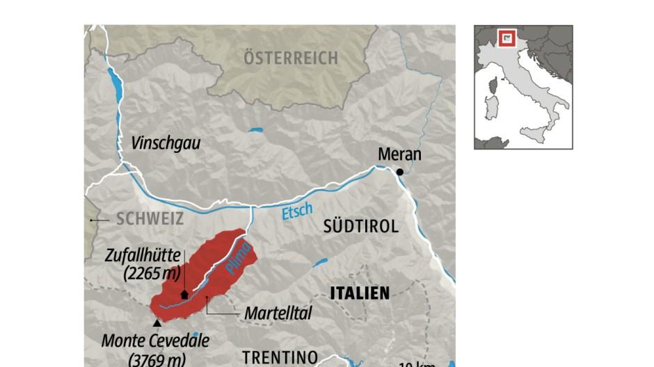 Südtirol Südtirol