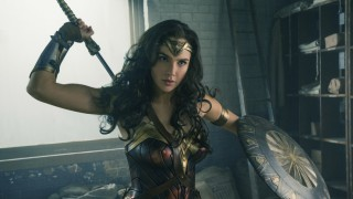 Kino Frauen in Hollywood