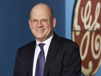 John Flannery - General Electric