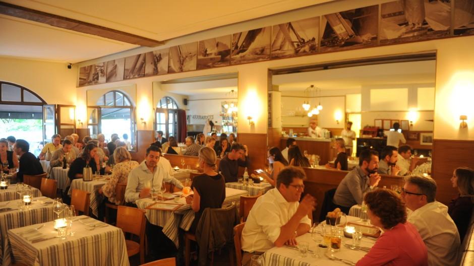 Restaurants Buffet Kull