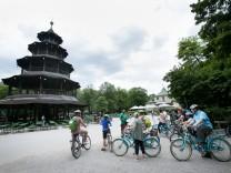 Radtour durch München, Mike's Bike Tours