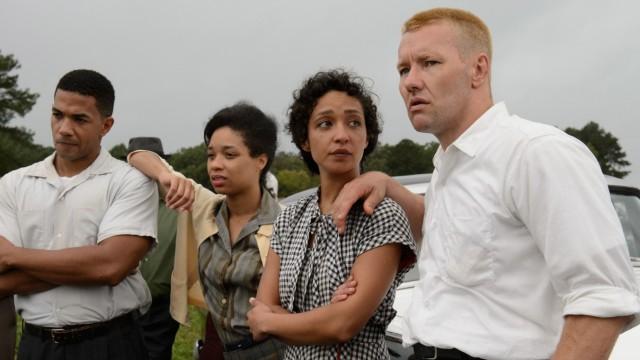 Der Film 'Loving' kommt am 15. Juni in die Kinos