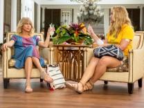 Mädelstrip Goldie Hawn Amy Schumer Kino Film Kinostart