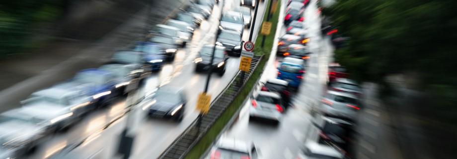 Debatte über Diesel-Fahrverbot