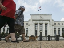 The Fed is expected to raise the benchmark lending rate later  at the conclusion of its two-day meeting, but analysts questioned whether the latest data would prompt Fed Chair Janet Yellen to signal a backing off of a plan for a third interest rate increa