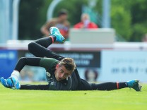 Germany U21 - Training
