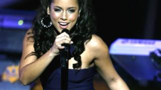 Alicia Keys im Interview