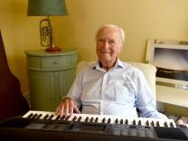 Filmkomponist Martin Böttcher wird 90