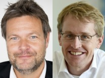 Robert Habeck; Habeck und Günther