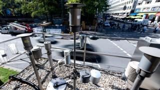 Umwelt So Schlecht Ist Die Luft In Bayern Bayern Süddeutschede