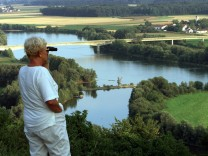 Blick ins Donautal bei Bogen