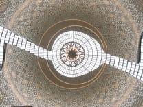 Freitagsgebet in KËÜlner Moschee