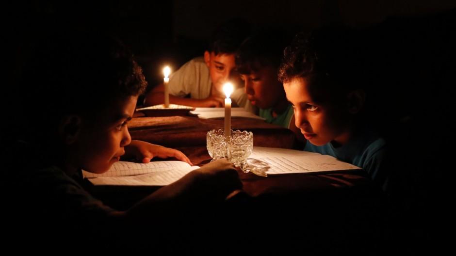 Gaza Gaza