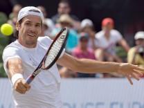 Tennis ATP MercedesCup