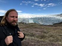 Anton Hofreiter Grönlandreise