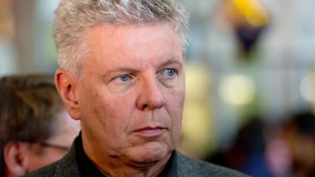 Dieter Reiter
