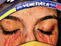 Venezuela Studenten