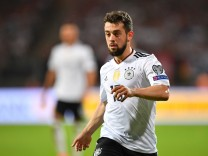 Germany v San Marino - FIFA 2018 World Cup Qualifier
