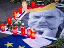 Haus von Helmut Kohl