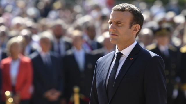 Parlamentswahl in Frankreich Parlamentswahl in Frankreich