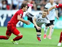 U21-EM Deutschland - Tschechien