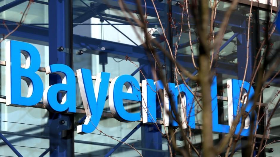 BayernLB Bayern LB