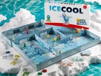 Kinderspiel des Jahres 2017 Nominierung: Ice Cool
