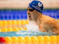 Schwimmen: Deutsche Meisterschaft