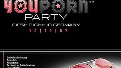 """""""Youporn-Party"""""""