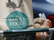 Amazon kauft Lebensmittelkette Whole Foods Market