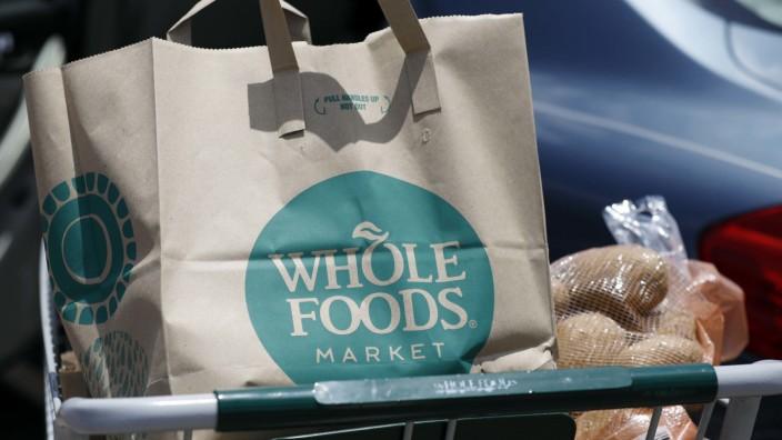 Amazon kauft Lebensmittelkette Whole Foods Market