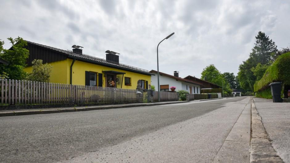 Penzberg Oberbayern