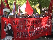 Auserwählt und ausgegrenzt - Der Hass auf Juden in Europa