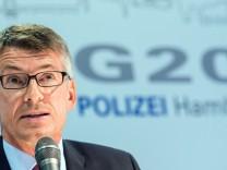 Pk Polizei zum G20-Gipfel