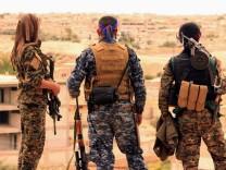 Militärbündnis bestätigt Abschuss eines syrischen Kampfjets